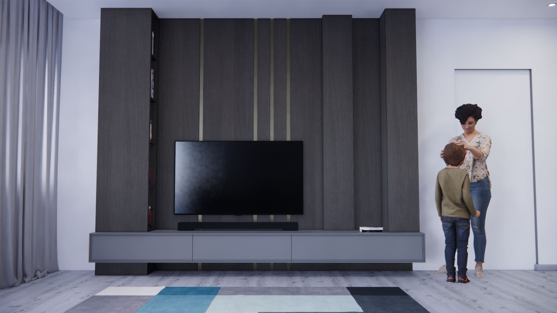 Tv baldas 1-1